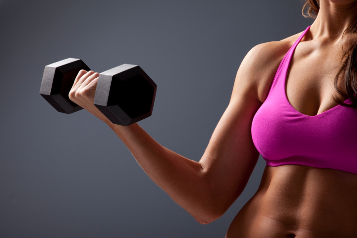 The Benefits of Female Weight Training - Health Mates ...