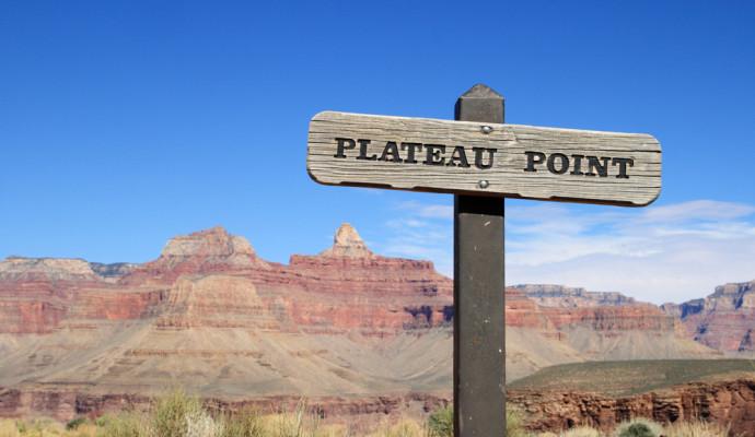 Plateau Point