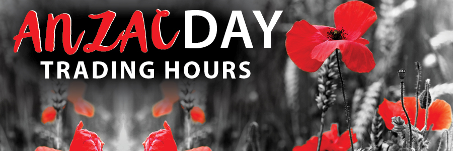 anzac day trading hours - photo #6
