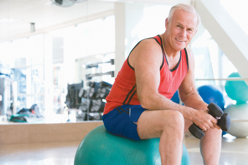 Active Seniors - Health Mates Fitness Centre
