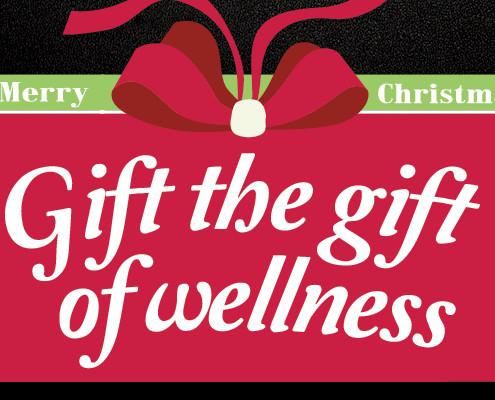 Fitness christmas gift ideas