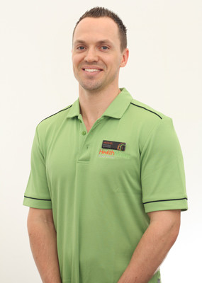 Michael - Gym Floor Supervisor