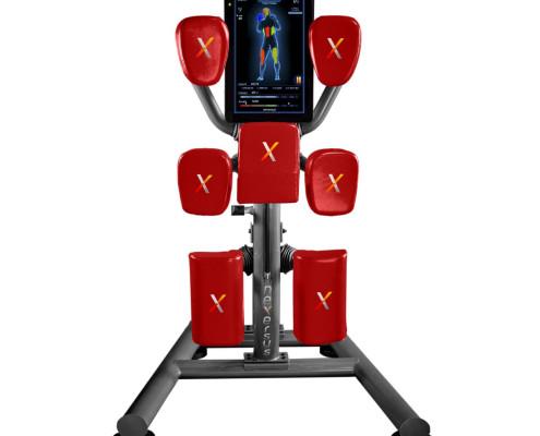 Nexersys Interactive Cardio Boxing Station