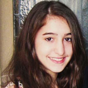 Farah Masri